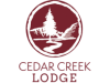 Cedar Creek Lodge & Conference Center