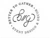 Better to Gather Events