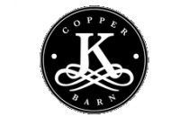 The Copper K Barn