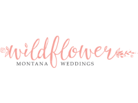 Montana Wildflower Weddings