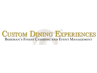Custom Dining Experiences