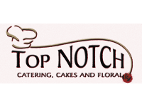 Top Notch Catering, Cakes and Floral