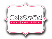 Celebrate Event & Party Rental